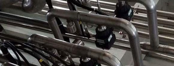 包头不锈钢管道的优点和原理以及施工注意