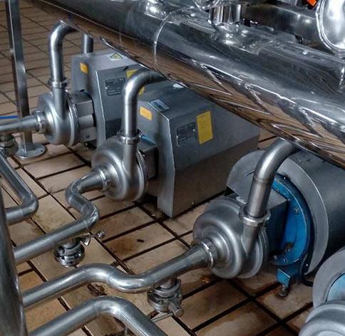 不锈钢工艺管道及流体设备设计与安装